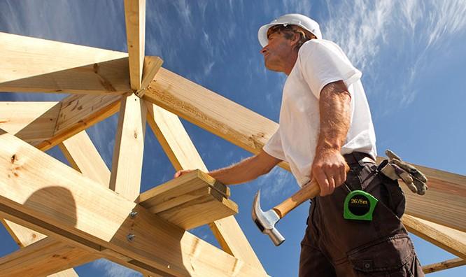 Pomocník na stavbu